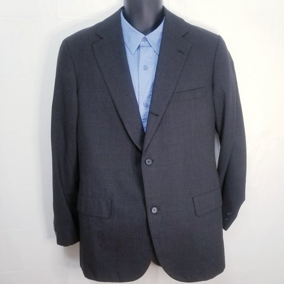 Brooks Brothers Other - BROOKS BROTHERS GOLDEN FLEECE BLAZER